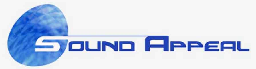 Logo Sound Appeal